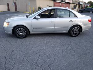 2009 HYUNDAI SONATA 5/21 INSPECTION for Sale in Willow Street, PA