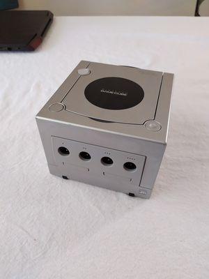 Nintendo Gamecube Platinum Silver for Sale in Marietta, GA