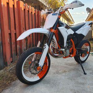 Yamaha Yz250 Supermoto for Sale in Hialeah, FL