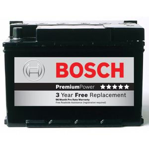 Selling Brand NewBosch Batteries For Any Car. Battery Installation Is Also Available. for Sale in Brooklyn, NY