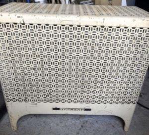 Antique Trimont/ Heater for Sale in Chula Vista, CA
