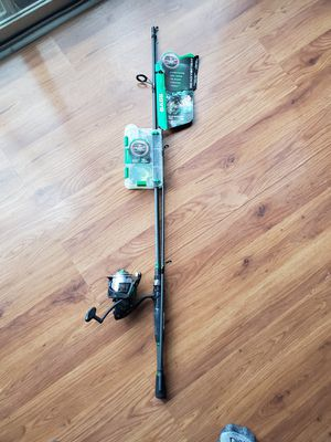 Ready 2 Fish Bass Spin Combo with Kit for Sale in Palatine, IL