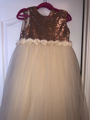 Flower girl dresses for Sale in Pasco, WA