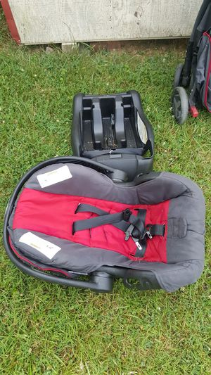 Car seat+stroller+umbrella for Sale in Swatara, PA