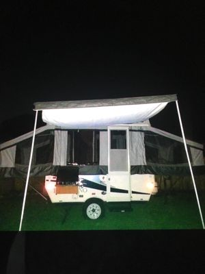 2012 Palomino Pop-up Camper for Sale in Galloway, OH