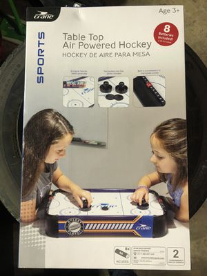 Air hockey table for Sale in Downey, CA