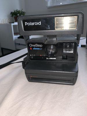 Polaroid for Sale in Harrisonburg, VA