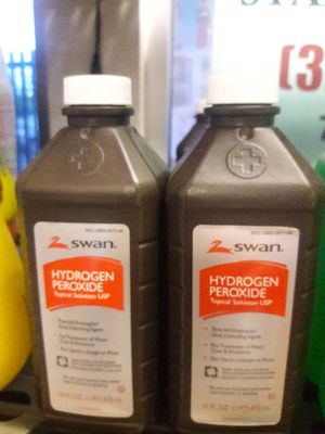 Hydrogen peroxide for Sale in Los Angeles, CA