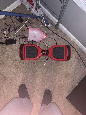 Hoverboard (FOR PARTS) for Sale in Joliet, IL