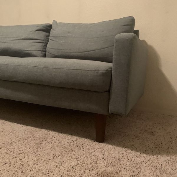 Mid Century Style Couch