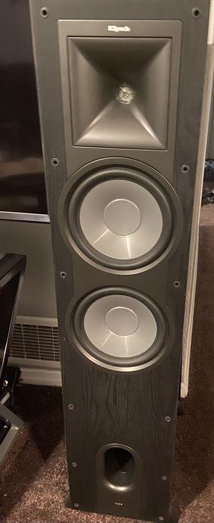 Klipsch Icon Speakers for Sale in Roseville, MI