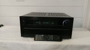Onkyo Reciever TX-NR809 for Sale in Austin, TX