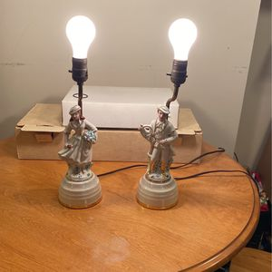 Vintage Working Lamps for Sale in Columbus, OH