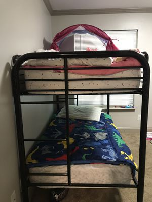 Twin Bunk Beds for Sale in Atlanta, GA