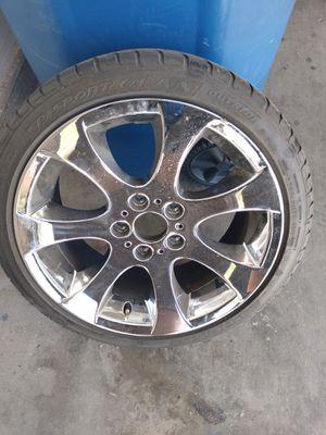 370z rim for Sale in Las Vegas, NV