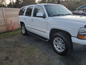 Chevy Tahoe for Sale in Seattle, WA