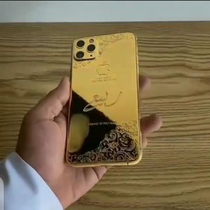 I'm giving out iPhone 11 pro to those who need it for Sale in Alberta, AL