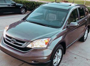 Runns Goodd!2010 Honda crv 4WDWheelsS 💪 for Sale in Tampa, FL