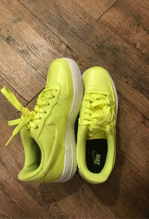 nike air forces for Sale in Mesa, AZ