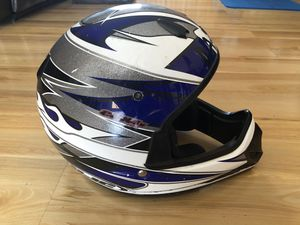 HJC Helmet CL-X4Y Vapor size small for Sale in Chippewa Falls, WI