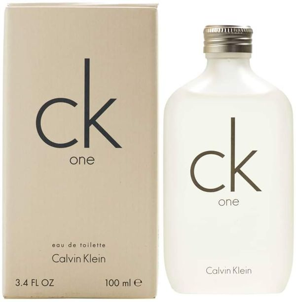 CK ONE UNISEX PERFUME