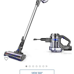 Vacuum With Cyclone Technology for Sale in Hesperia, CA