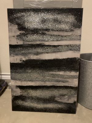 Brand new! Canvas painting for Sale in San Antonio, TX