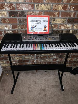 PENDING*** Free Hamzer piano keyboard for Sale in Puyallup, WA