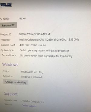 Gaming laptop for Sale in Winter Haven, FL