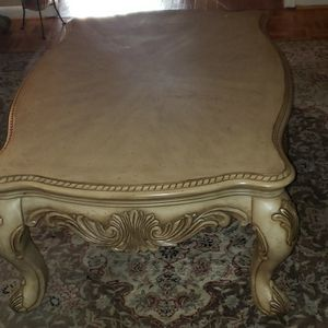 Coffee Table And End Tables for Sale in Newport News, VA