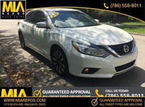 2017 Nissan Altima for Sale in Hialeah, FL