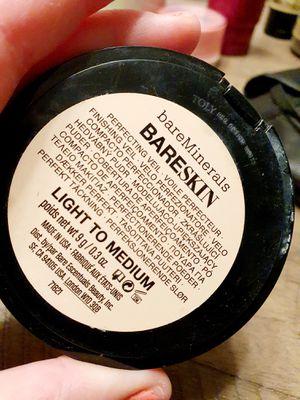 Bare Minerals Press Powder for Sale in Edmonds, WA