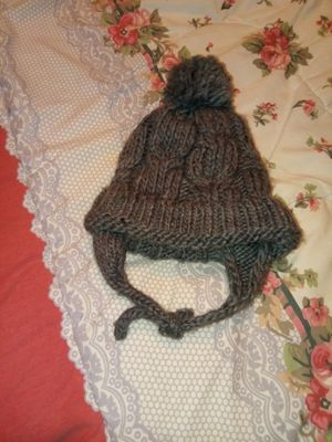Winter baby hat Zara for sale for Sale, used for sale  Brooklyn, NY