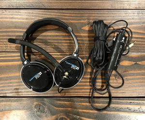 Turtle Beach Ear Force PX21 Gaming Headphones for Sale in Long Beach, CA