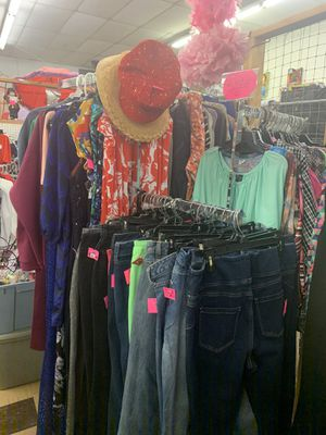 Clothing rack for Sale in Tulsa, OK