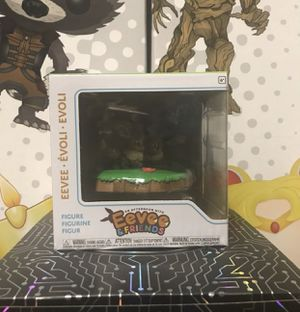 Funko An Afternoon With Eevee And Friends Pokemon Center Exclusive for Sale in Kingdom City, MO