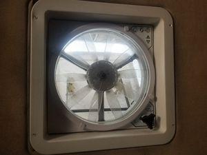 MaxxAir Ventilation Fan for Sale in Portland, OR