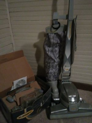 Kirby vacuum and shampooer for Sale in Hopewell, VA