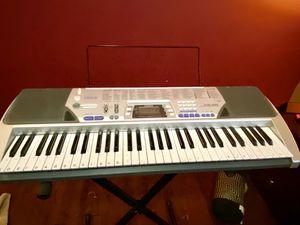 Casio Keyboard for Sale in Edinburg, TX