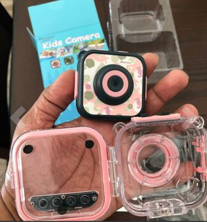 Kid's action camera for Sale in Melbourne, FL