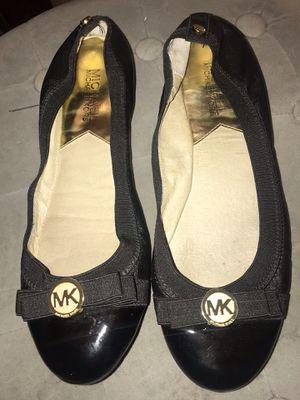 Michael Kors flat shoes size 6 1/2 for Sale in Las Vegas, NV