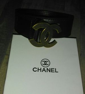 2020 CHANEL BELT (UNISEX) for Sale in Greenbelt, MD