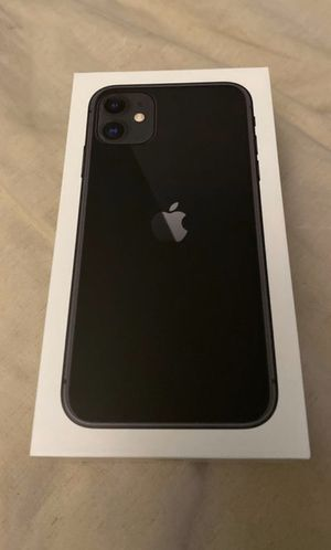 iPhone 11 for Sale in Renton, WA