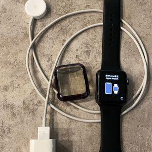 Apple Watch Series 3 42mm Tmobile wifi for Sale in Riverview, FL