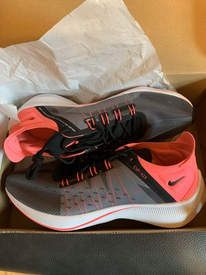 Brand new girls nike EXP-X14 size 7Y with box for Sale in San Antonio, TX