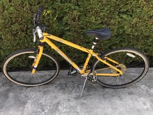 "Women's 2001 Cannondale Silk Path 400 Mountain Bike 17"" for Sale in Seattle, WA"
