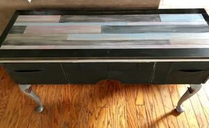 Sofa table-TV Stand-Console Table-Boutique Vanity for Sale in Cleveland, OH