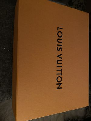 Louis Vuitton bag storage box for Sale in Quincy, MA