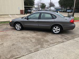 2003 Ford Taurus SE SALE SALE SALE for Sale in Dallas, TX
