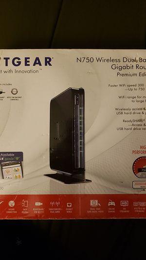 Netgear Wireless Router for Sale in Washington, DC